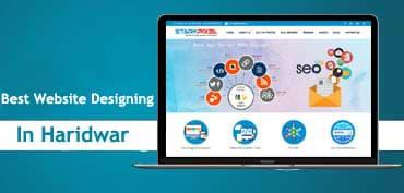 Best Website Designing and Development Company in Haridwar.