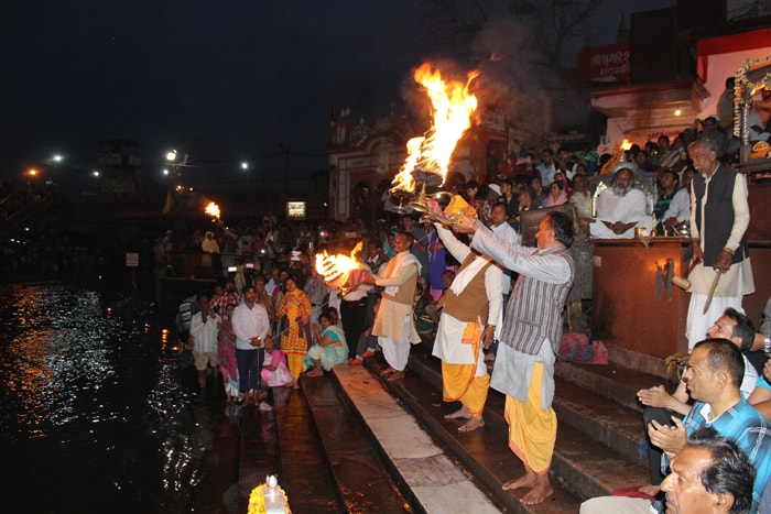 Haridwar Area
