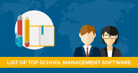 Our School Management Software